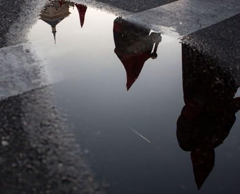 Procesión de Viernes Santo en Valladolid - Photogenic Agencia Gráfica