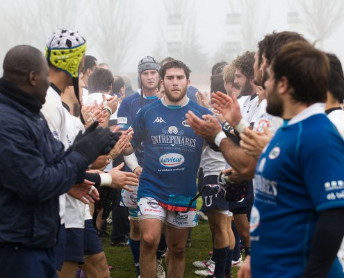 VRAC Rugby - Photogenic Agencia Gráfica