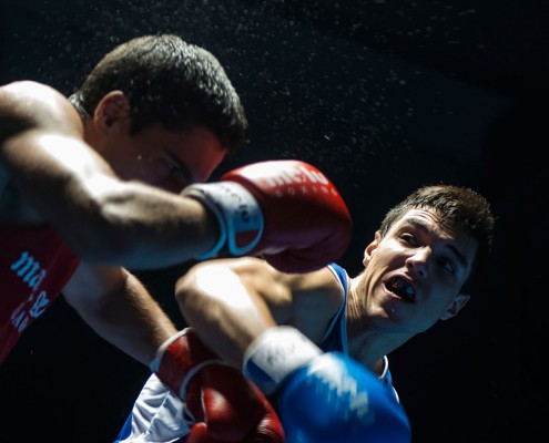Boxeo - Photogenic Agencia Gráfica