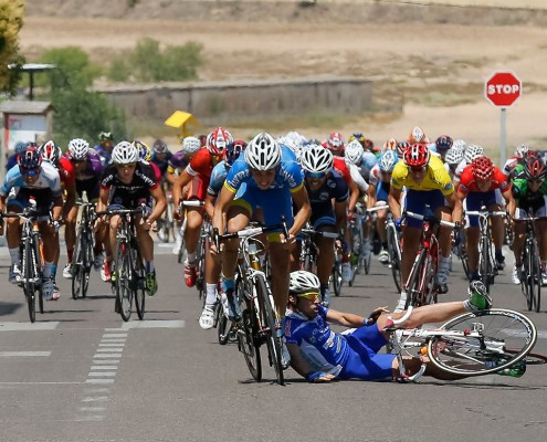 Ciclismo - Photogenic Agencia Gráfica