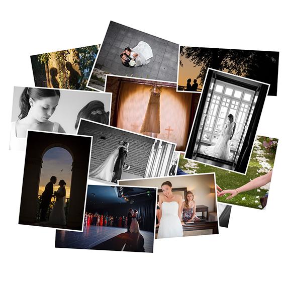 Método de Trabajo - Photogenic Agencia Gráfica