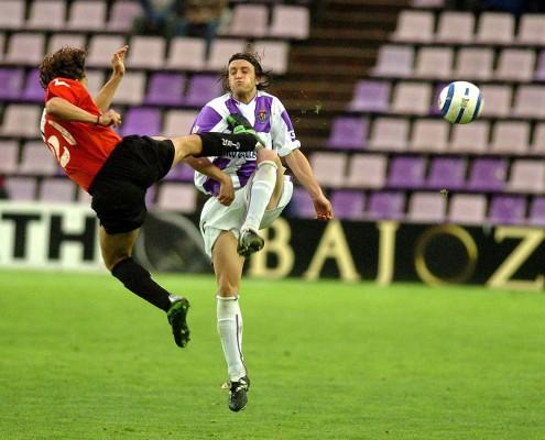 Real Valladolid - Photogenic Agencia Gráfica