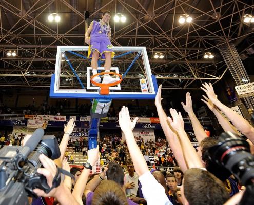 Baloncesto - Photogenic Agencia Gráfica