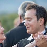 Fotografía de bodas Agencia Gráfica Photogenic