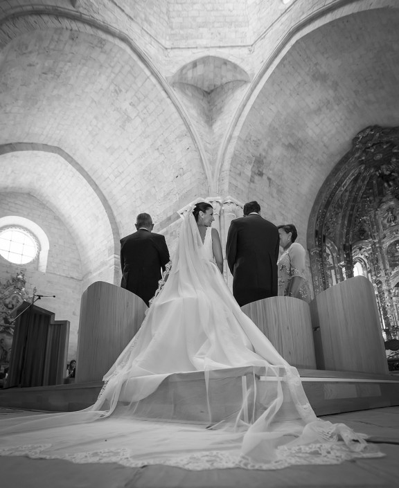 Fotos de boda: Leticia y Sergio - Photogenic Agencia Gráfica