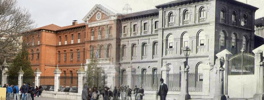 Instituto Zorrilla de Valladolid, Photogenic Agencia Gráfica