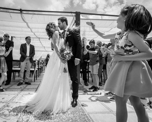 fotos de boda de Elena y Miguel Ángel - Photogenc Agencia Gráfica