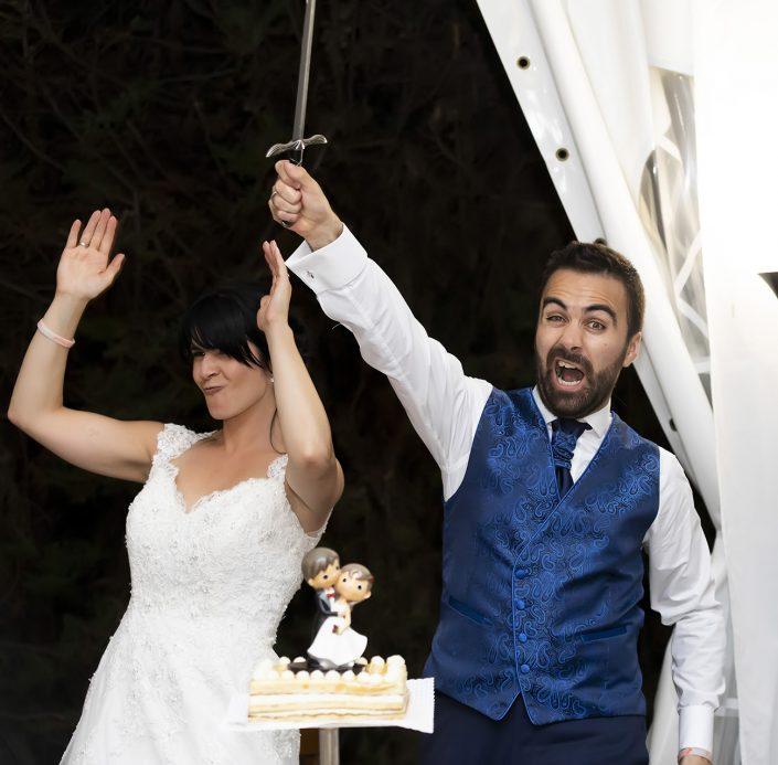 Fotos de boda Celine y Miguel en Finca Puentes Mediana / Photogenic Agencia Gráfica